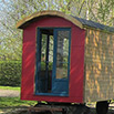 watt and wood bois habitat mobile, tiny house 1